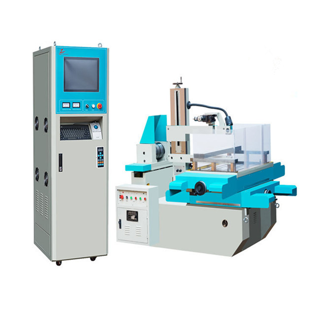 Dk7730 Fast Speed Edm Wire Cutting Machine With Best Price - Buy ...