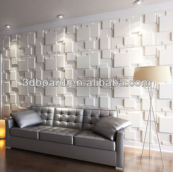 411bb3c3ffa Material De Construcción 3d-board 3d Papel 3d Pared - Buy 3d-board ...