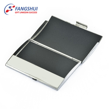 Sublimation metal business card holder id name card case holder sublimation metal business card holder id name card case holder reheart Gallery