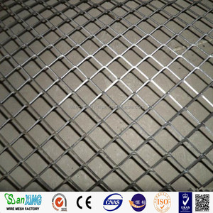 Expanded metal mesh aluminum,copper,brass, l