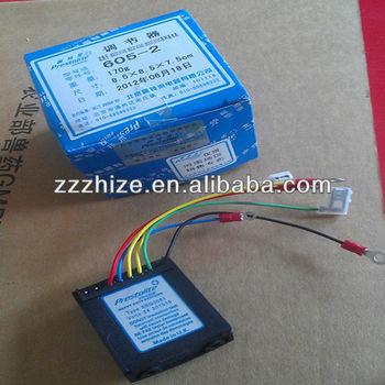 24v Automobile Prestolite Alternator Voltage Regulator 8rg3081 - Buy  Alternator Regulator,Regulator 24v,Auto Regulator Product on Alibaba com