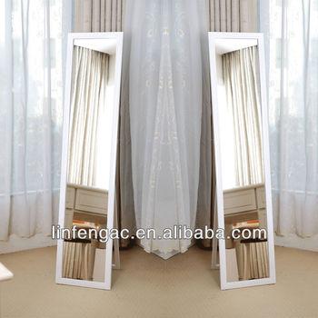 Buon Pavimento In Piedi Decorativi Large Design Camera Da Letto Spogliatoio  Specchio - Buy Specchio Spogliatoio,Vestirsi A Specchio Piano,Da Pavimento  ...