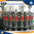 Aluminum Beverage Cans Soda Pop Making Filling Machinery