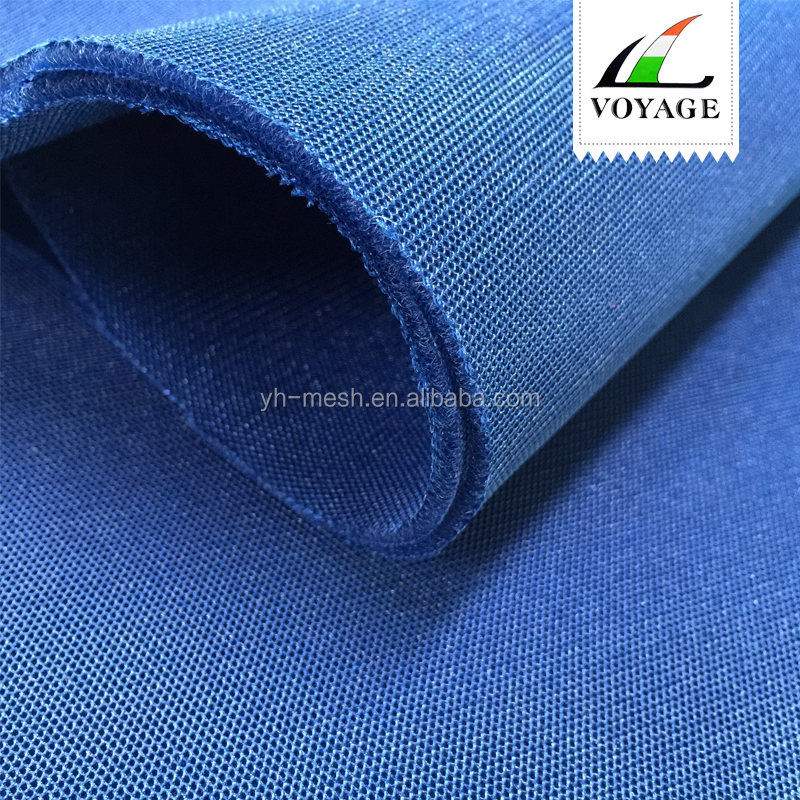 001 100%Polyester Car Seat Upholstery Airflow Fabric