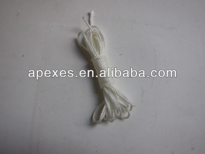 RP05A15 8 Strand braided Nylon Rope