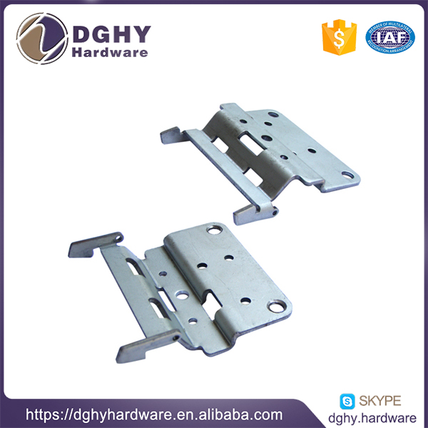 trustworthy china supplier high quality heavy industrial sheet metal fabrication