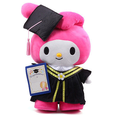 custom design graduation doll