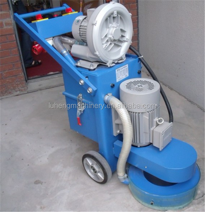 Multi-functional concrete industrial ceramic tile renewing stone polishing floor grinding machine