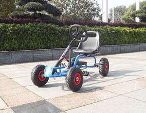 High Quality Adult Pedal Go Kart racing go carts for sale