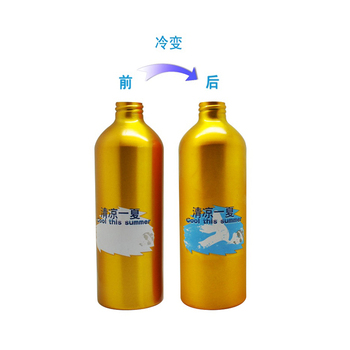 NBCU SEDEX4P BBC Audited Factory Wholesale 500ml Aluminium Bottle Factory Water Bottle w/ Carabiner Clip