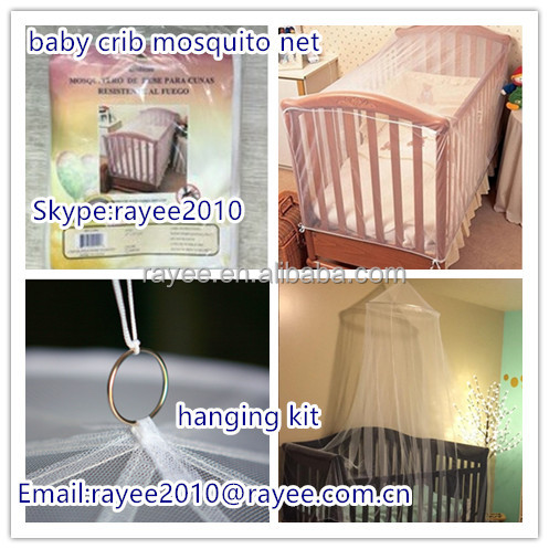 Mosquito Net For BabiesCrib Mesh Canopy Crib CanopyMascito Cover