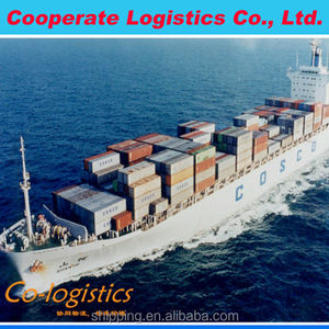 Promotional Sea Freight Shipping from shenzhen to Croatia (skype:colsales39)--XTA02