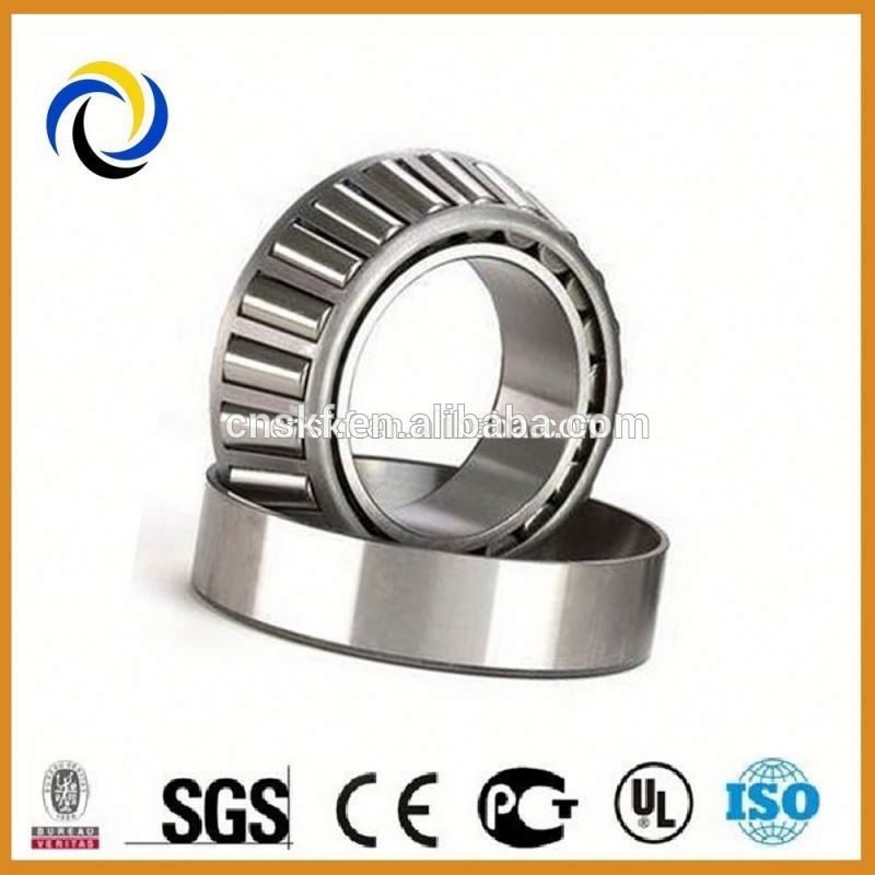 Type of bearings high speed bearing tapered roller bearing 22x56x16 mm 303/22XR