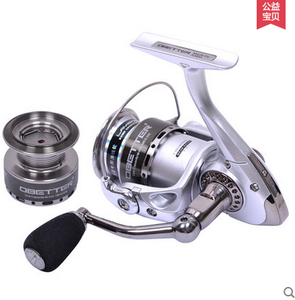 EXCELER Daiwa reels Spinning fishing reel Japan , small lot order available,top fishing