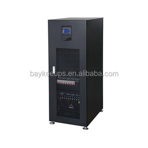 Baykee transformer based 3/1 phase online 15kva ups control card