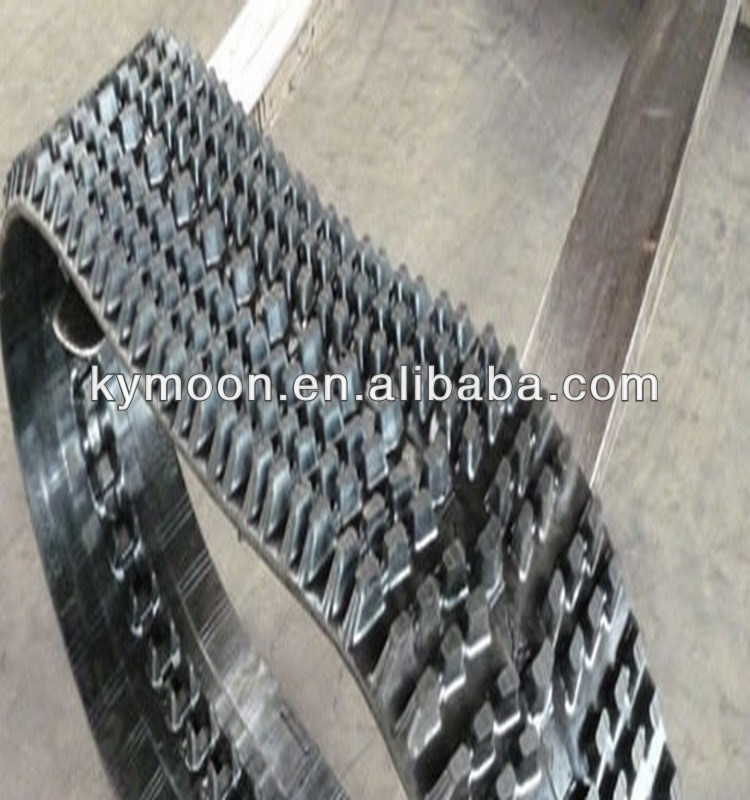 Excavator Parts for Caterpillar/ Kobelco/ Yanmar/Hitachi (from width100mm to 900mm)