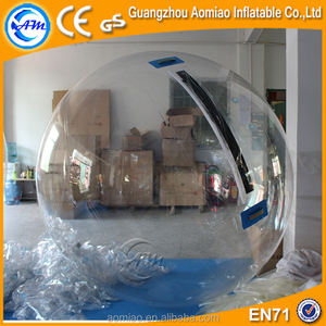 giant sticky smash water hamster ball toy,waling water ball,water ball