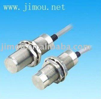 Dc Metal Face M18 Omron Proximity Sensor - Buy Omron Proximity Sensor,Omron on