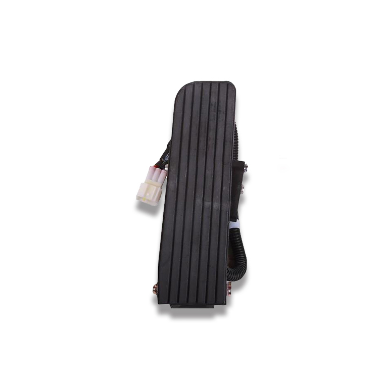 Top selling reducer braking system accelerator pedal for jac