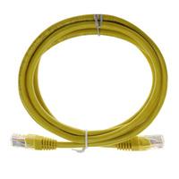 high quality 1.5m 5m 110-rj45 110 rj45 plug mould cat5e utp patch cord cable
