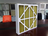 G4 Primary Cardboard Air Filter for Indoor Air Conditioning Units