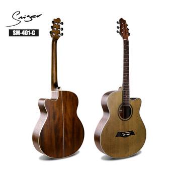 vintage satin chinese custom acoustic guitars wholesale price buy guitar price left handed. Black Bedroom Furniture Sets. Home Design Ideas