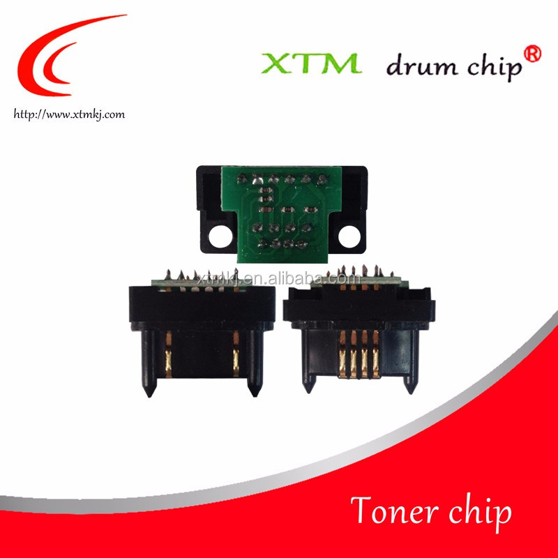 4 x Fuser Reset Chip 109R00772 for Xerox WorkCentre 5845//5855//5865//5875//5890