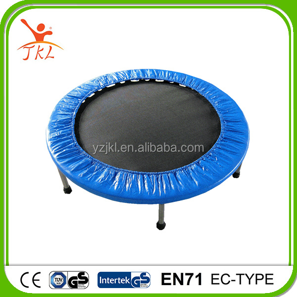 40 Inch Mini Indoor Jumping Gymnastic Trampolines