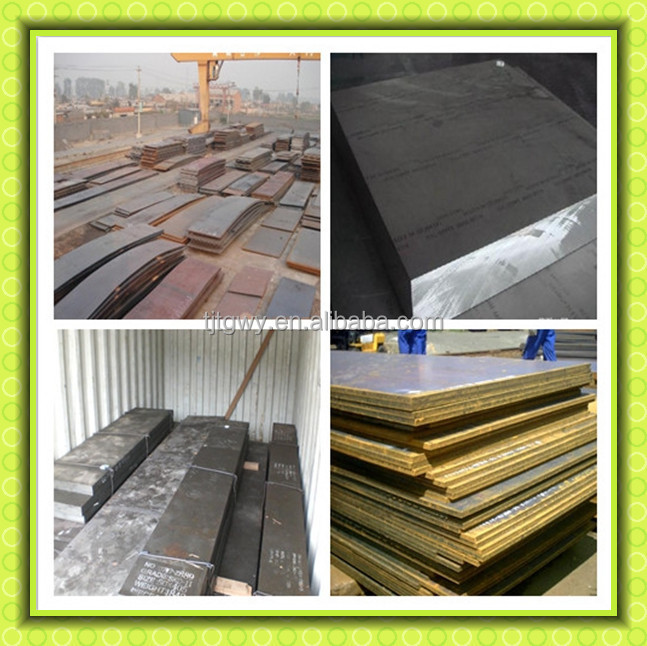A240 a203gr.a steel plate material