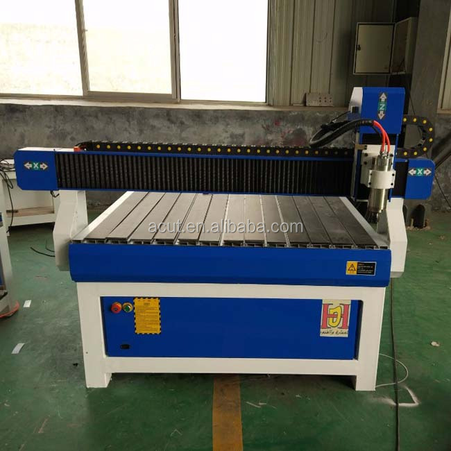Cnc freesmachine/4 as roterende cnc router 1212 1200*1200mm