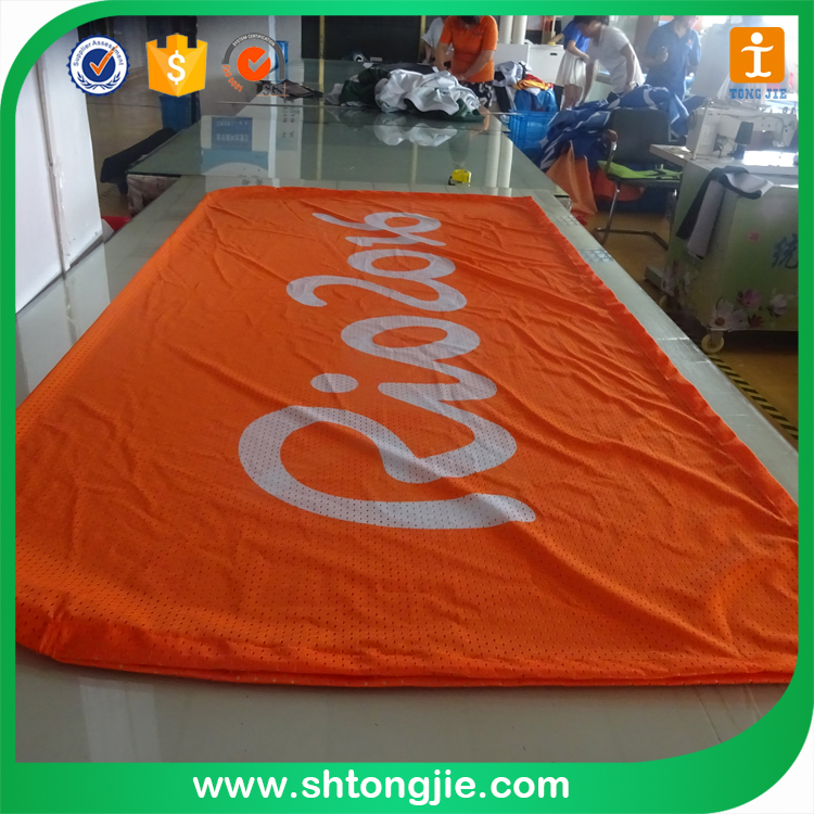Batch banners production