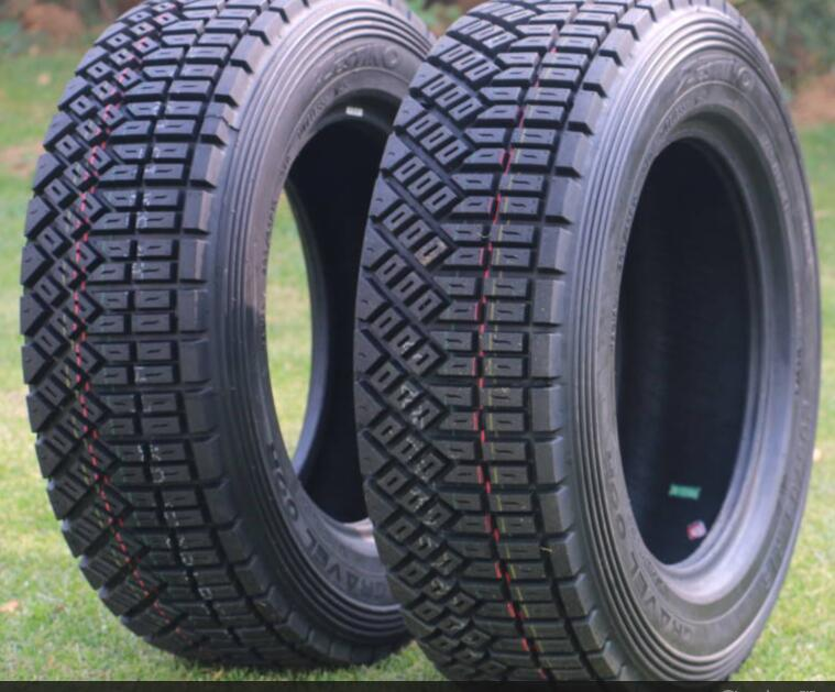 ZESTINO rally tires GRAVEL 09R 206/65R15 tyre R15