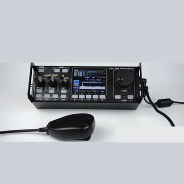 MCHF-QRP MCHF QRP SDR Shortwave radio station 10W 1-30M Transceiver, View  MCHF-QRP MCHF QRP, original Product Details from Shenzhen Gaodian  Electronic