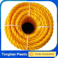 6mm nylon rope 3mm nylon rope twisted rope