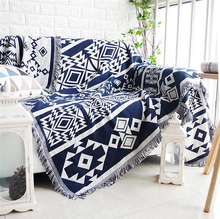 Couch Tels Tapestry Sofa Cover