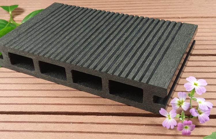 Impermeable A L Eau Wpc Plancher En Bois Bon Prix Creux Terrasse