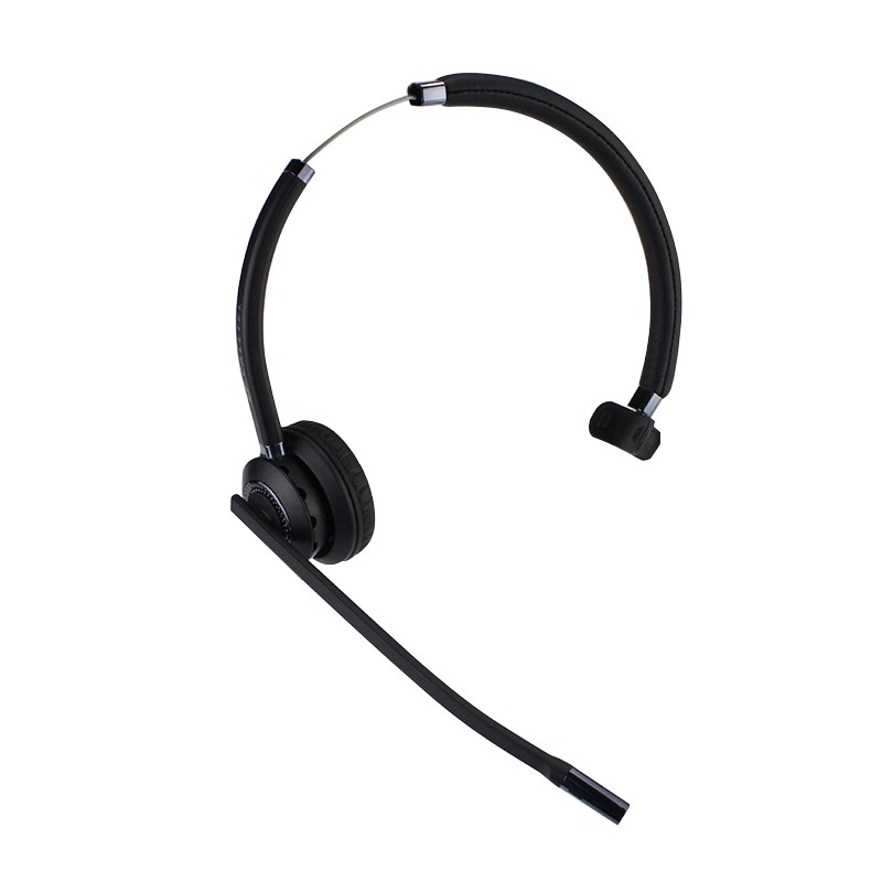 2016 High Quality Professional Call Center Wireless Headset for Telephone Operator/ Contact Center