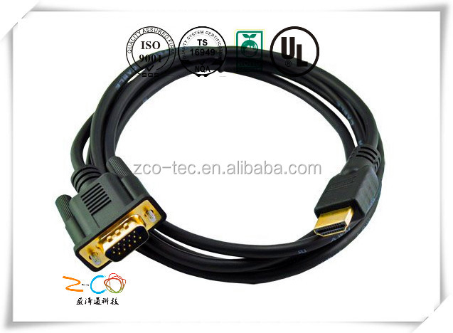 hdmi camera manufacturer with ISO9001-2008