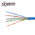 SIPU factory price Lan Cable Copper 24AWG 4P UTP/FTP/SFTP Cat6 Network Cable wholesale cat 6 gigabit network cable for ethernet