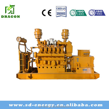 China Supplier Used Industry Combustion Engine Gas Turbine Coal ...