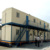 Container hotel ontwerp mobiele hotel