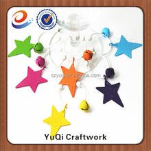 Wholesale Wine Charms of all kinds colourful stars