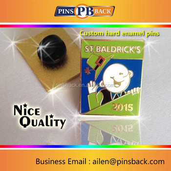 Hard Enamel Pin -custom Die Struck Hard Enamel Pin,Factory Price - Buy Hard  Enamel Pin,Custom Hard Enamel Pins,Die Struck Hard Enamel Pins Product on