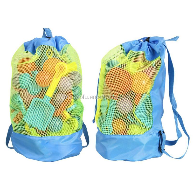 Рюкзак пляжный с игрушками рюкзак котофей арт 02004002-20