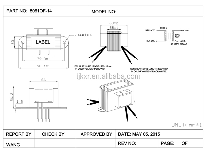 HTB1EfS_JpXXXXXJXpXXq6xXFXXXB ul approved 50va,60va,100va,347v to 120v mini step down 347v to 120v transformer wiring diagram at nearapp.co