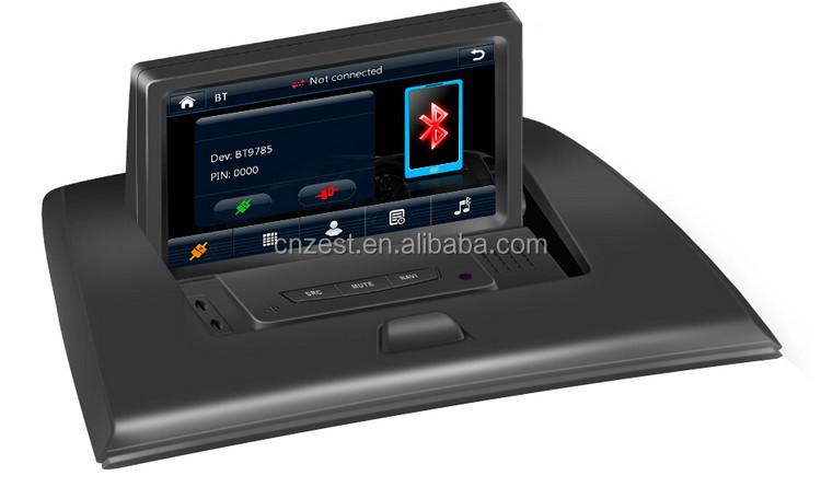 voiture syst me de navigation gps pour bmw x3 e83 lecteur dvd de voiture avec radio rds. Black Bedroom Furniture Sets. Home Design Ideas