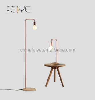 Floor lamp decor modern wooden base design floor lamp industrial floor lamp decor modern wooden base design floor lamp industrial floor standing lamp aloadofball Gallery