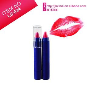 make your own matte lipstick lead free moisturized skin caring lipstick,matte finish container