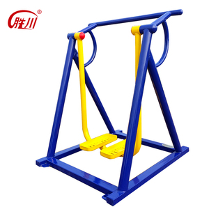 Cheap outdoor fitness gym air walker exercise equipment / machine