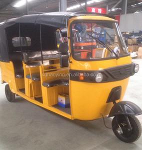 Golden Supplier Apsonic Tuk Tuk For Sale In Philippines (Model: BJ200ZH-3N)